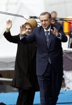 Başbakan Erdoğan Adıyaman ve Kırıkkale'de konuştu 3