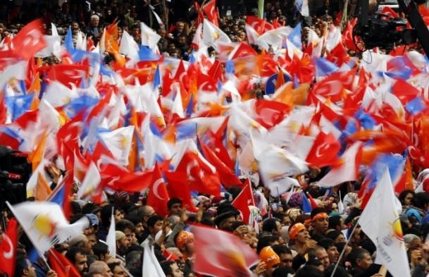 Başbakan Erdoğan Adıyaman ve Kırıkkale'de konuştu 7