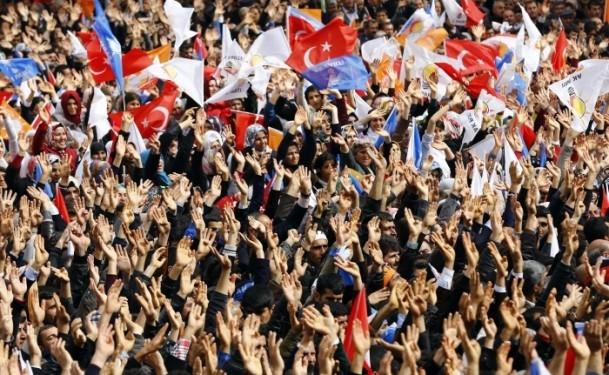 Başbakan Erdoğan Adıyaman ve Kırıkkale'de konuştu 8