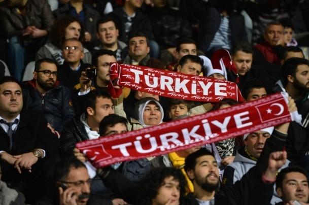 Türkiye 2 - İsveç 1 14