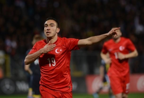 Türkiye 2 - İsveç 1 6