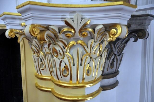 """Konya'nın barok camisi """"Aziziye"""" ibadete açıldı 14"""