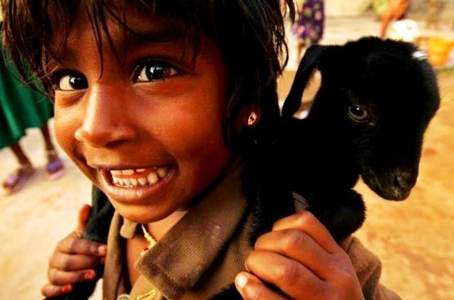 BİR ''EL''İMİZ HEP AFRİKA'DA 10