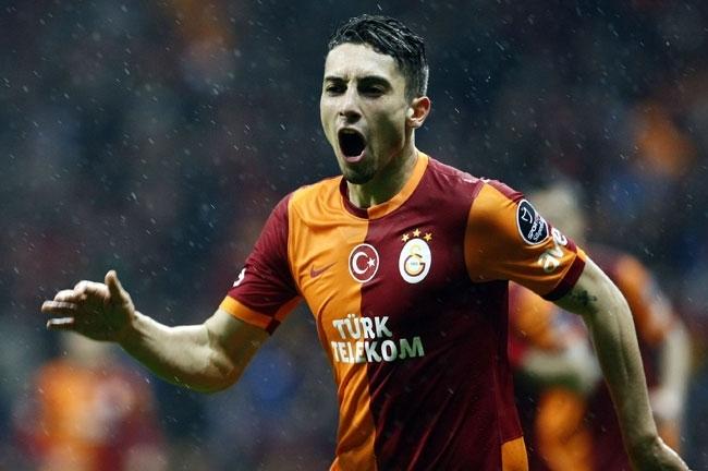 Galatasaray 6 - Akhisar Belediyespor 1 12