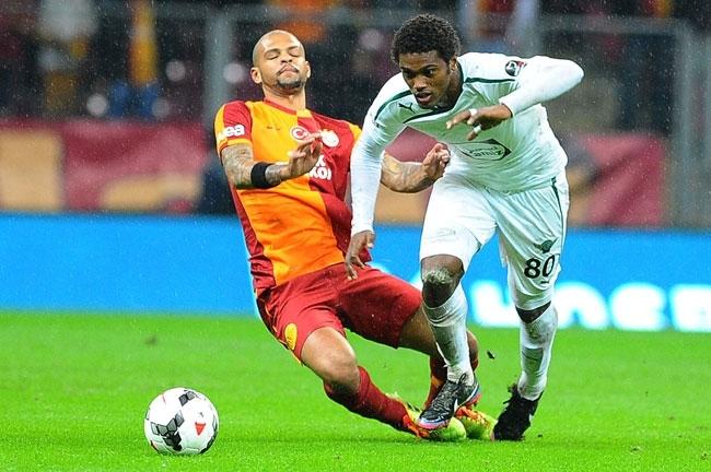 Galatasaray 6 - Akhisar Belediyespor 1 18
