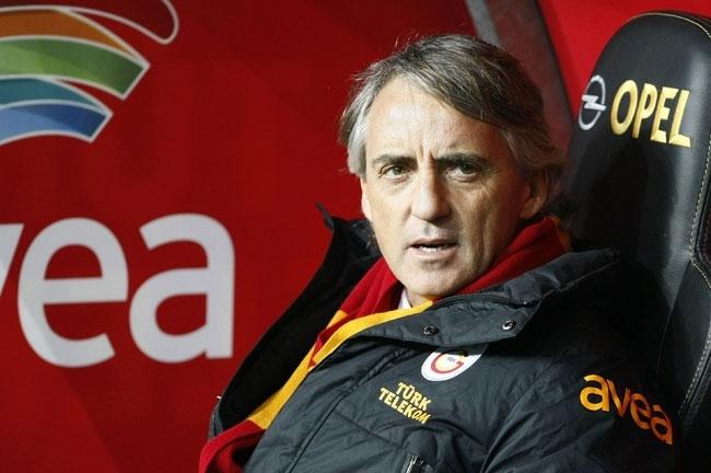 Galatasaray 6 - Akhisar Belediyespor 1 2