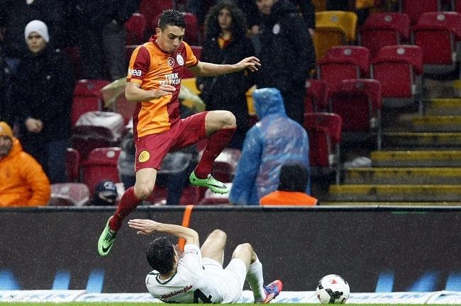 Galatasaray 6 - Akhisar Belediyespor 1 3