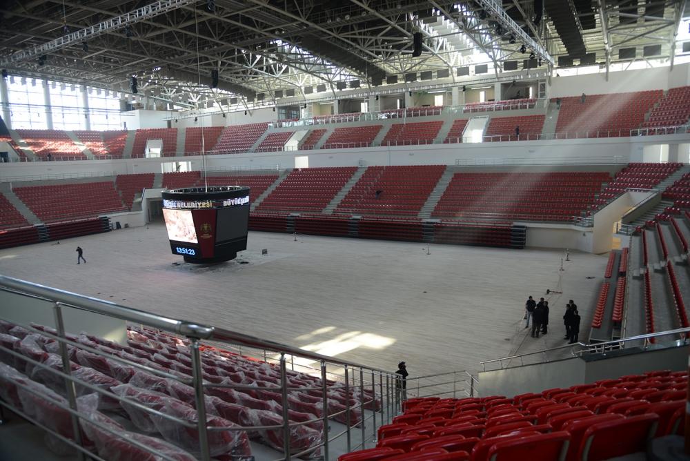 Başbakan Erdoğan, Konya'da 155 açılış yapacak 3