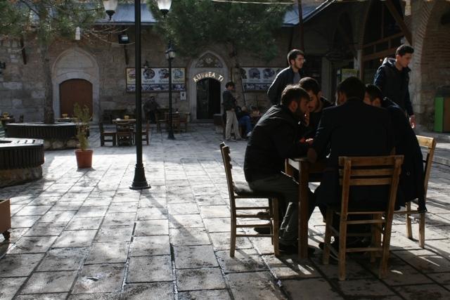 Yeni Haber Ilgın'da Sokağın Nabzını Tuttu 30