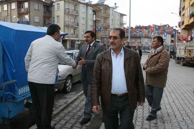 Yeni Haber Ilgın'da Sokağın Nabzını Tuttu 55