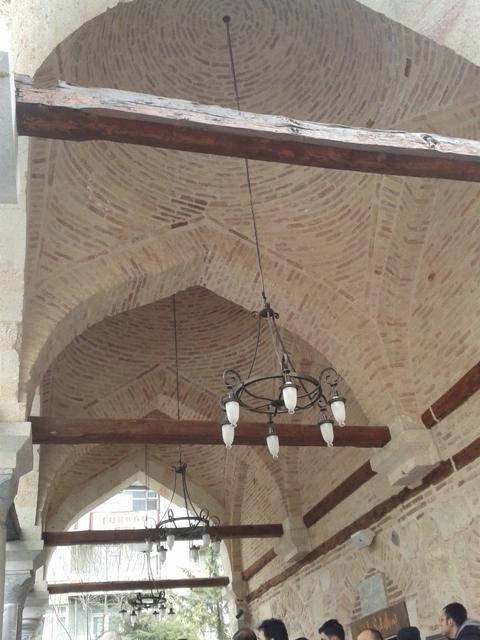 Tahir Paşa (Dursun Fakih) Camii İbadete Açıldı 25
