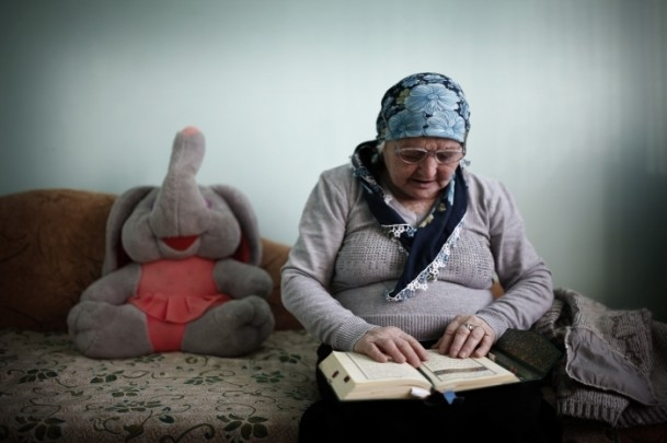 Kırım Tatarları'na sürgünü hatırlatan referandum 10