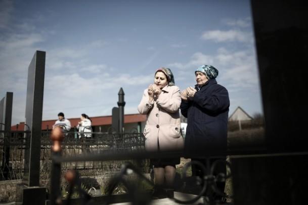 Kırım Tatarları'na sürgünü hatırlatan referandum 3