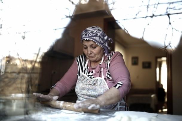 Kırım Tatarları'na sürgünü hatırlatan referandum 5