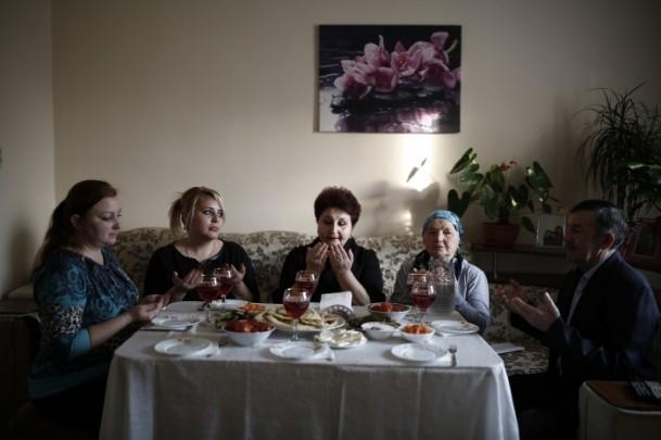 Kırım Tatarları'na sürgünü hatırlatan referandum 6