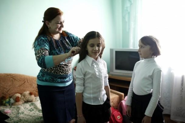 Kırım Tatarları'na sürgünü hatırlatan referandum 7