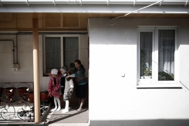 Kırım Tatarları'na sürgünü hatırlatan referandum 8