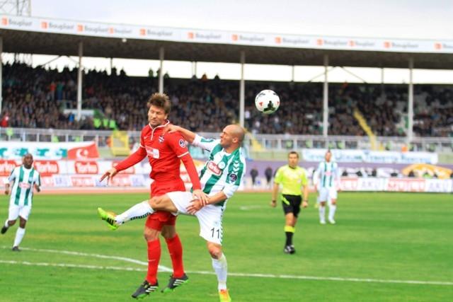 Torku Konyaspor - Gaziantepspor 2