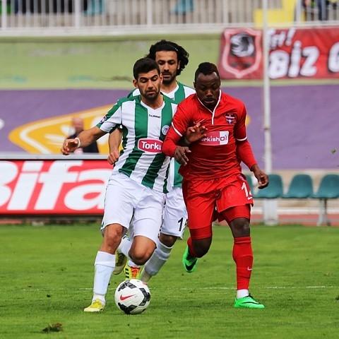 Torku Konyaspor - Gaziantepspor 4