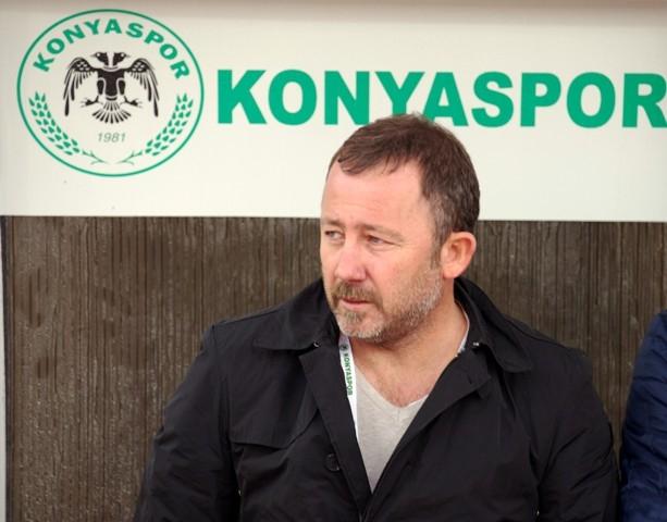 Torku Konyaspor - Gaziantepspor 5