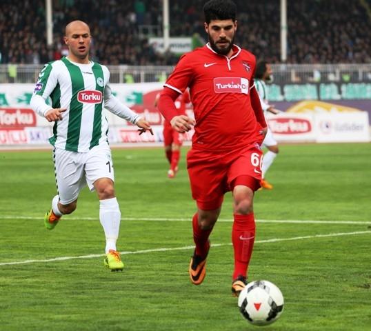Torku Konyaspor - Gaziantepspor 6
