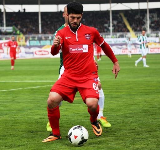 Torku Konyaspor - Gaziantepspor 7