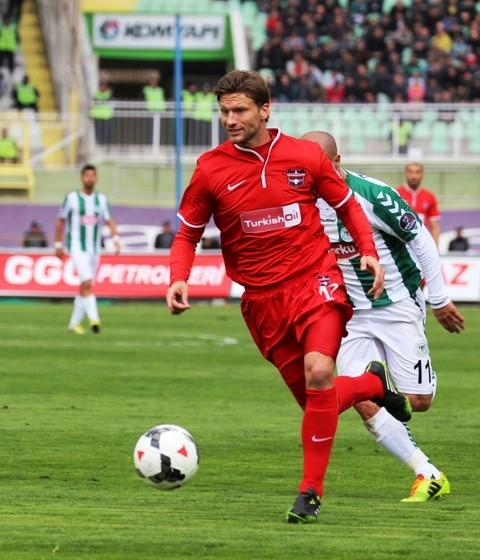 Torku Konyaspor - Gaziantepspor 8