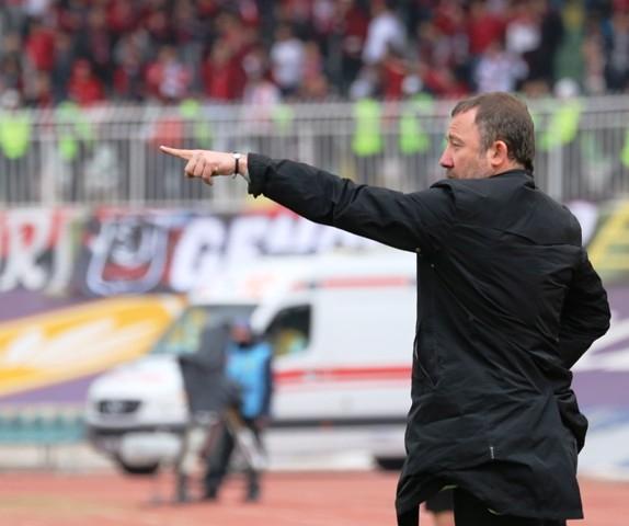 Torku Konyaspor - Gaziantepspor 9