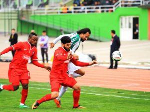 Torku Konyaspor - Gaziantepspor