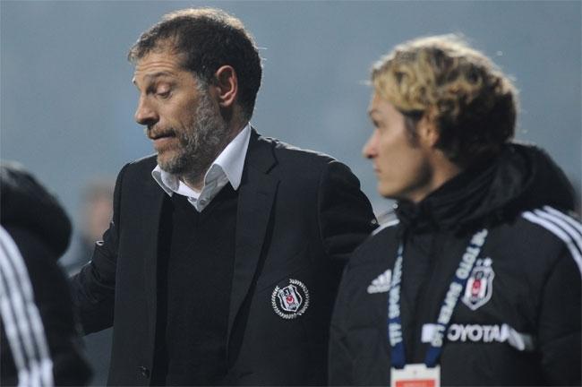 Kasımpaşa, Beşiktaş'ı 2-1 mağlup etti 11