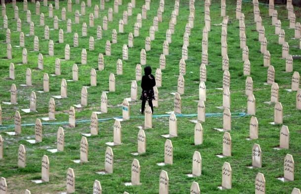 Halepçe şehitleri anıldı 11