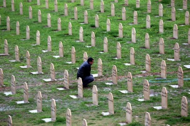 Halepçe şehitleri anıldı 12