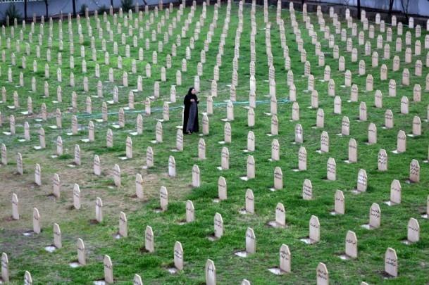 Halepçe şehitleri anıldı 5