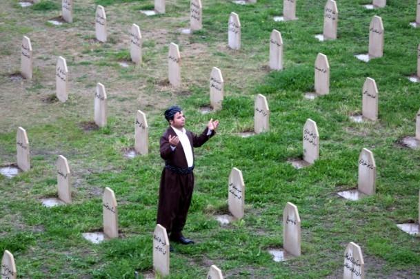 Halepçe şehitleri anıldı 6