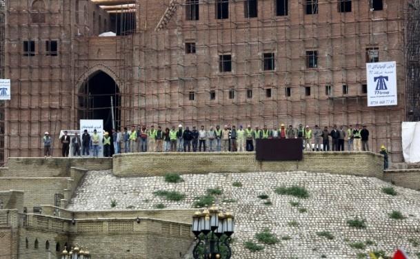 Halepçe şehitleri anıldı 8
