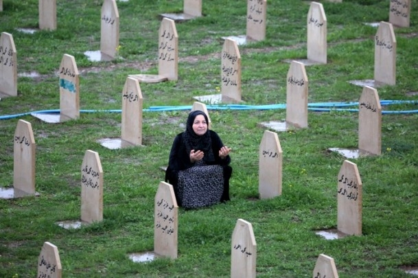 Halepçe şehitleri anıldı 9