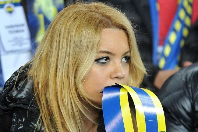 Fenerbahçe-Kayseri Erciyesspor yendi 1