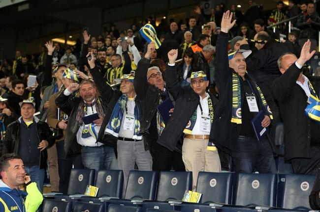 Fenerbahçe-Kayseri Erciyesspor yendi 12