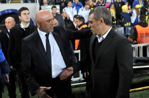 Fenerbahçe-Kayseri Erciyesspor yendi 13
