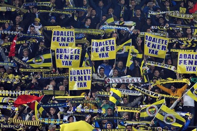 Fenerbahçe-Kayseri Erciyesspor yendi 14