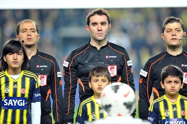 Fenerbahçe-Kayseri Erciyesspor yendi 16