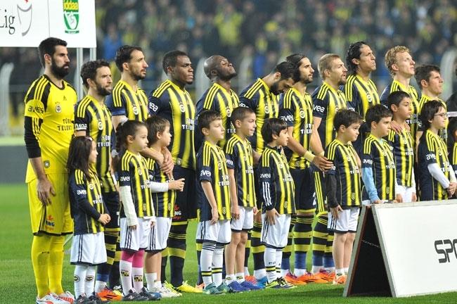 Fenerbahçe-Kayseri Erciyesspor yendi 18