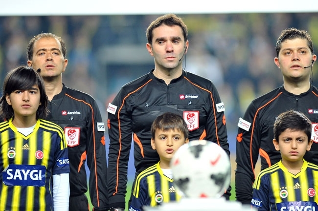 Fenerbahçe-Kayseri Erciyesspor yendi 19
