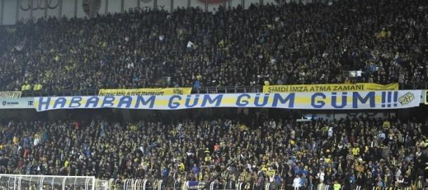 Fenerbahçe-Kayseri Erciyesspor yendi 20