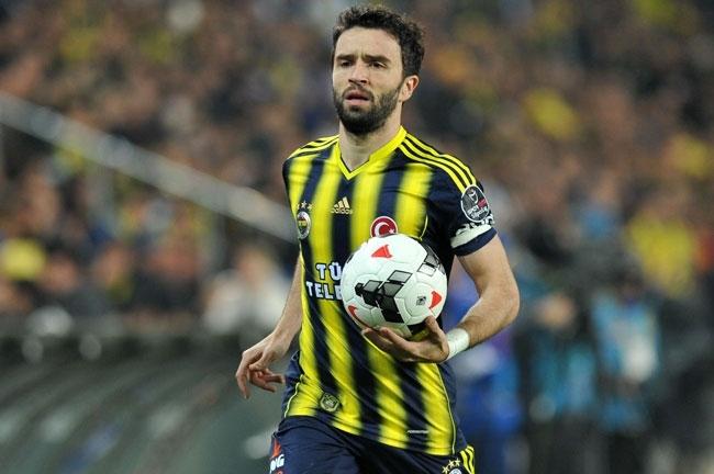 Fenerbahçe-Kayseri Erciyesspor yendi 22