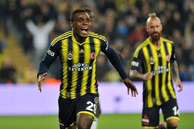 Fenerbahçe-Kayseri Erciyesspor yendi 28