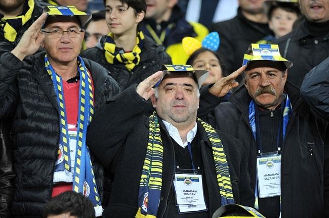 Fenerbahçe-Kayseri Erciyesspor yendi 3