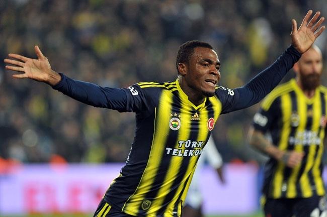 Fenerbahçe-Kayseri Erciyesspor yendi 30