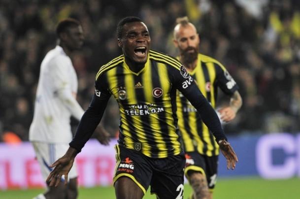 Fenerbahçe-Kayseri Erciyesspor yendi 41