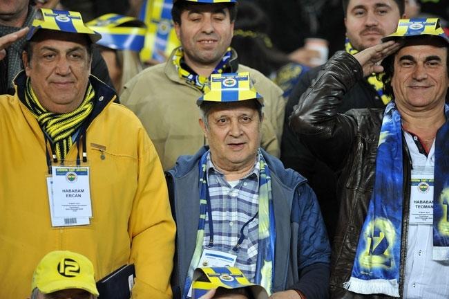 Fenerbahçe-Kayseri Erciyesspor yendi 5